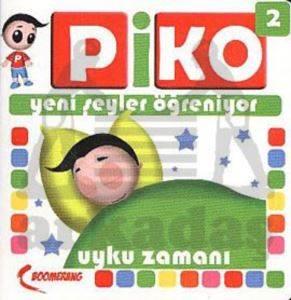 Piko-2 Uyku Zamanı