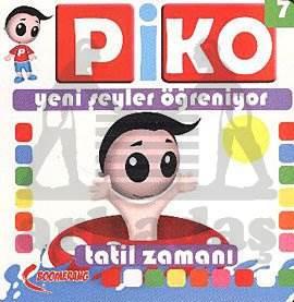 Piko-7 Tatil Zamanı
