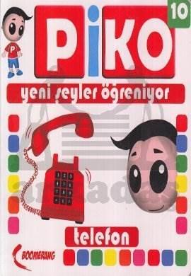 Piko-10 Telefon