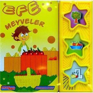 Efe - Meyveler; 3- ...