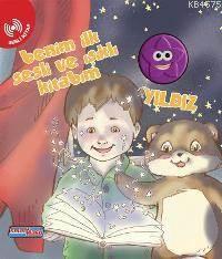 Benim İlk Sesli ve Işıklı Kitabım - Yıldız