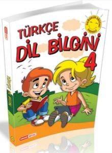 Türkçe Dil Bilgini 4