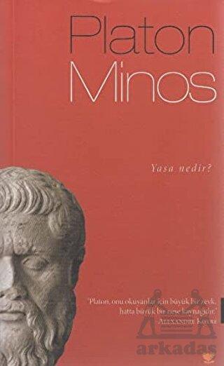 Platon - Minos