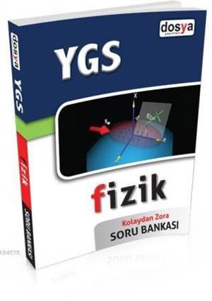 YGS Fizik Kolaydan Zora Soru Bankası