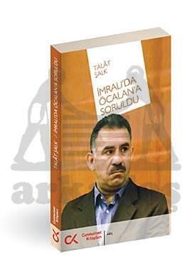 İmrali'Da Öcalan'A Soruldu
