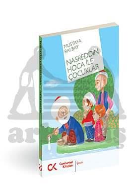 Nasreddin Hoca İle Çocuklar