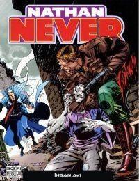 Nathan Never 3 - İnsan Avı