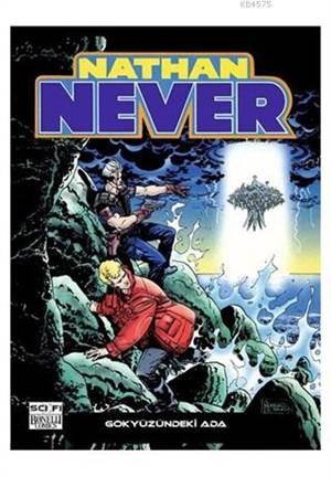 Nathan Never - 6 Gökyüzündeki Ada