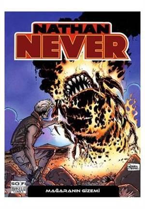 Nathan Never - 7 Mağaranın Gizemi