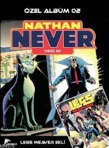 Nathan Never Özel Albüm 02 - Hırsız Avı