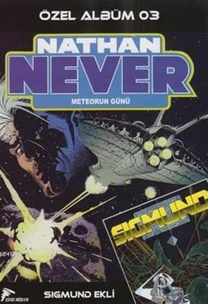 Nathan Never Özel Albüm 3 - Meteorun Günü