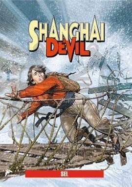 Shangai Devil - Sel