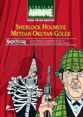 Sherlock Holmes'e Meydan Okuyan Gölge