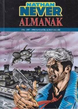 Nathan Never - Almanak 2