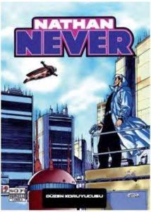 Nathan Never 12 - Düzen Koruyucusu