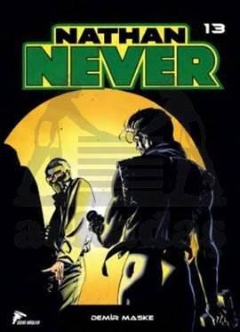 Nathan Never 13