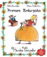 Prenses Binbirşaka