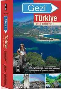 Gezi Türkiye Tatil Rehberi 2010