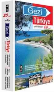 Türkiye Tatil Rehberi Gezi 2011
