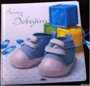 Benim Bebeğim Mavi ...