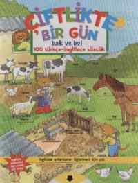 Bak ve Bul:Çiftlikte Bir Gün