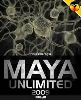 Maya Unlimited 2009