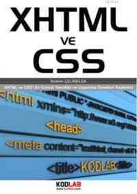 XHTML ve CSS