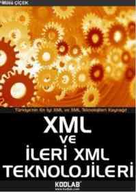 XML ve İleri XML Teknolojileri