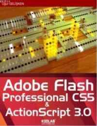 Adobe Flash Professional CS5 Action Scripth 3.0