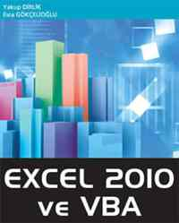 Excel 2010 ve Vba