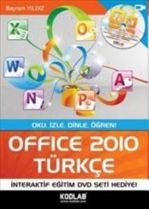 Office 2010 Türkçe