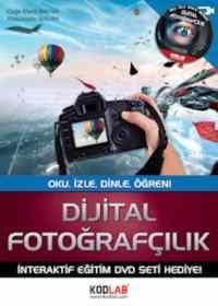 Dijital Fotoğrafçılık (İnteraktif DVD'li)