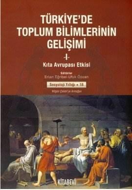 Türkiye'de Toplum Bilimlerinin Gelişimi 1