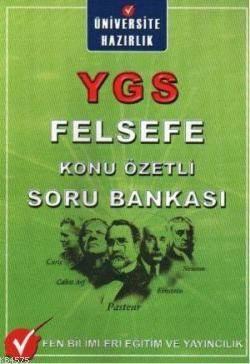 Ygs Felsefe - Konu Özetli Soru Bankası
