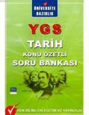Ygs Tarih - Konu Özetli Soru Bankası