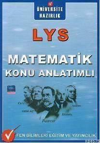 LYS MATEMATİK - Konu Anlatımlı