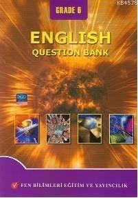 6. Sınıf - İNGİLİZCE - Soru Bankası - YENİ