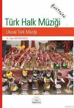 Türk Halk Müzigi; Ulusal Türk Müzigi