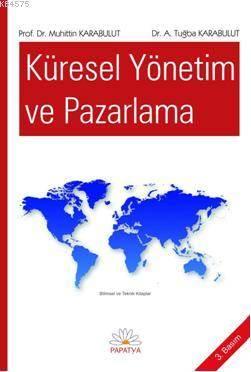 Küresel Yönetim ve Pazarlama