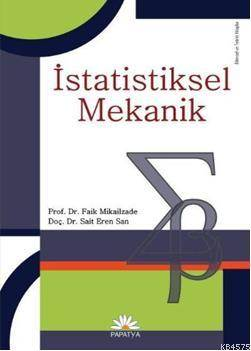Istatistiksel Mekanik