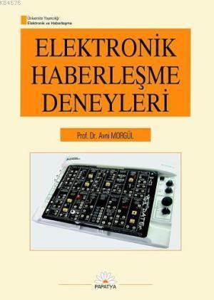 Elektronik Haberlesme Deneyleri