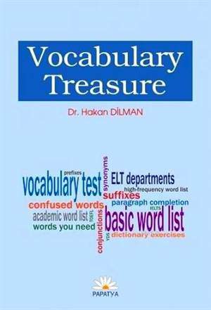 Vocabulary Treasure