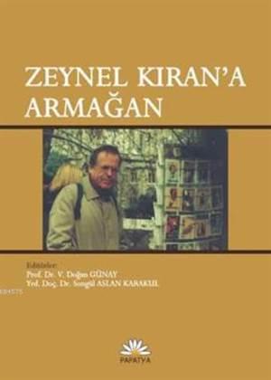 Zeynel Kirana Armagan