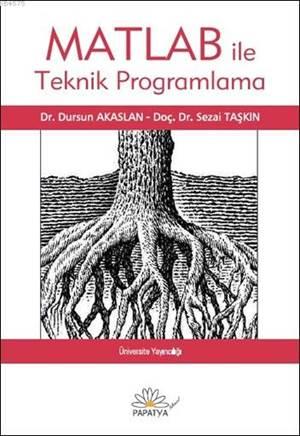 Matlab ile Teknik Programlama