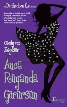 Bir Dedikoducu Kız Romanı-09: Anca Rüyanda Görürsün