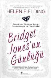 Bridget Jones'un Günlüğü (cep boy)