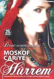 Moskof Cariye Hürrem