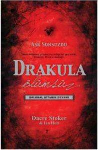 Drakula-Ölümsüz