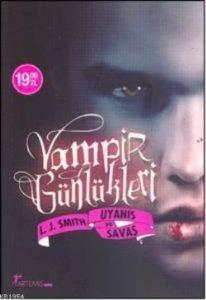 Vampir Günlükleri Uyanış ve Savaş