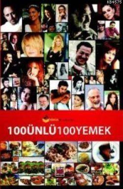 100 Ünlü 100 Yemek